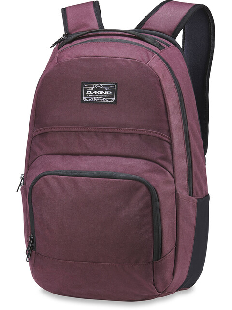 Dakine Campus DLX 33l Backpack Plum Shadow